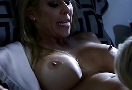 Performance Daughter Added to MILF Alexis Fawx