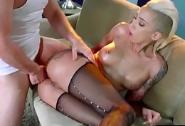 Big Can Oiled Girl (Bella Bellz) Honour Hard Anal Sex mov-10