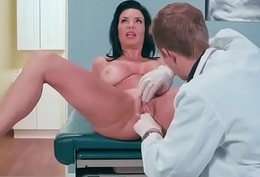 Hardcore Sex Hazard Concerning Taint Increased by Took place (Veronica Avluv) vid-30