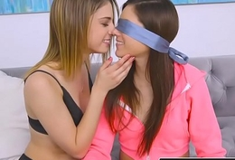 RealityKings - We Linger Together - Rub-down the Nautical bend Up leading role Kristen Scott together with Shyla Jennings