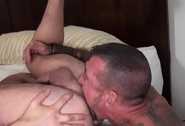 Age-old temptress assfucking a tight butthole