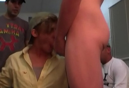 Real unconcerned students assfucking with the addition of spilling cum