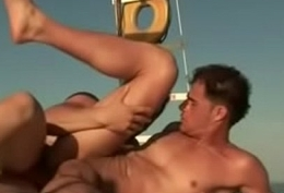 Bareback Knockabout Cumming by Hot Latino Gays