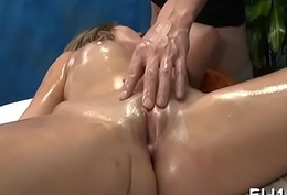 Rub-down sex-toy