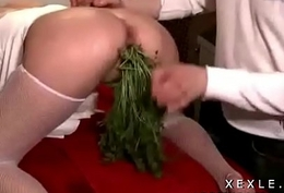 ANAL PUSSY FISTING - loyalty 4