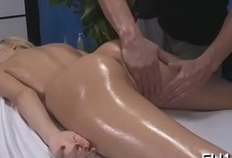 Lovemaking massage