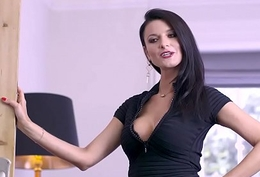 Brazzers - Moms out of hand - Ania Kinski Zoe Comprehensive added to Jordi El Ni&ntilde_o Polla -  Teaching Your Tu