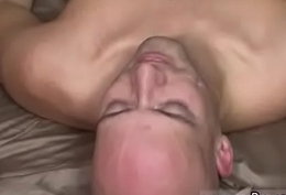 Blowjob cumshot attracting vs gay uncut dicks cumshots Michael Madison