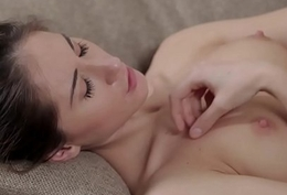 RealGfsExposed - Adel Lets This Guy Crave Her Pussy Hard.