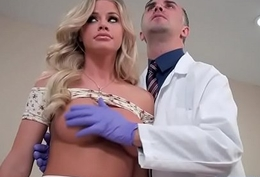 Doctor Bang With Dejected Hot Come what may (Jessa Rhodes) video-12
